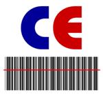 CE barcode