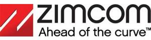 Zimcom logo